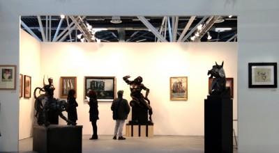 Artefiera Bologna 2014 - 5