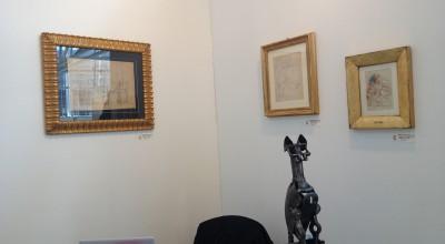 Artefiera Bologna 2014 - 2