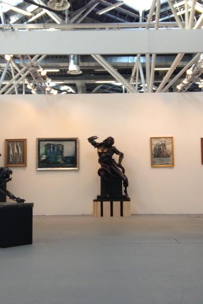 Artefiera Bologna 2014 - 4