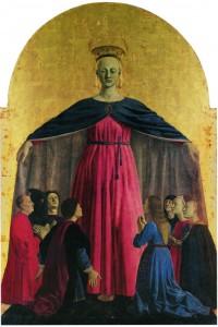 Pietro della Francesca - Indagine su un Mito