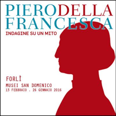 Piero della Francesca - Forli 2016