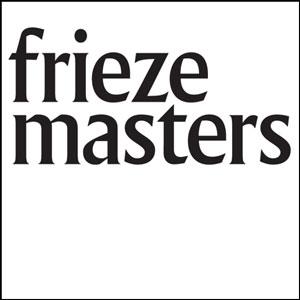 Frieze Master 2016