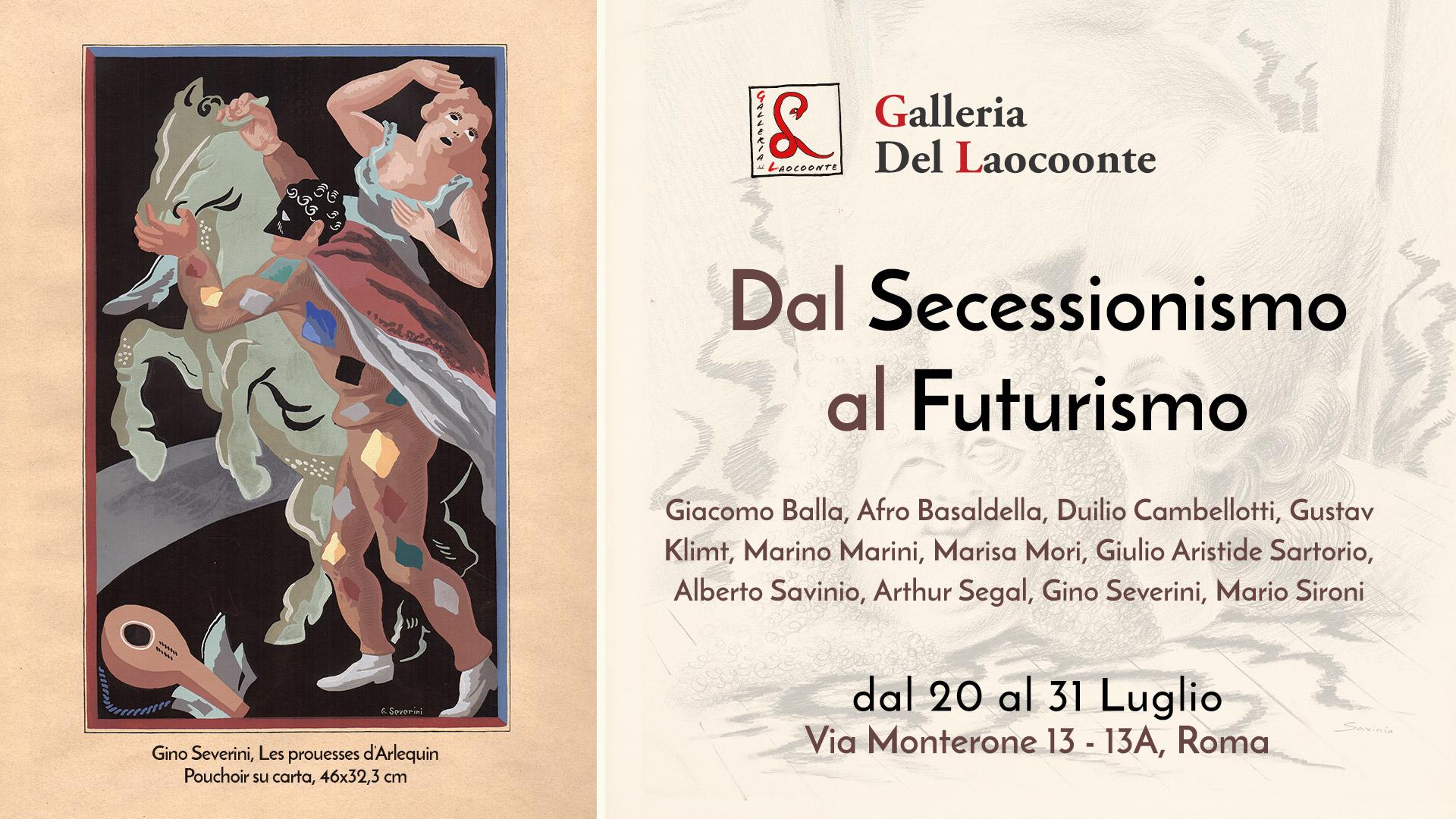 6b2174f440 Disegni e sculture del '900