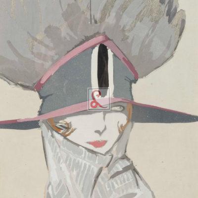 Enrico Sacchetti La Moda e Le Donna 2