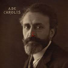 Adolfo de Carolis (ritratto)