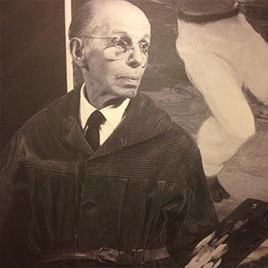 Amedeo Bocchi, artista italiano del novecento