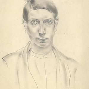 Alberto Ziveri, artista italiano del novecento