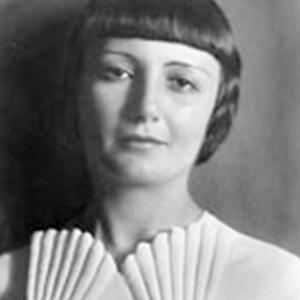 Fides Stagni, artista italiana del novecento