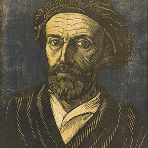 Adolfo de Carolis, artista italiano del novecento