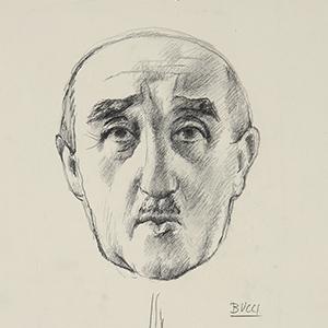 Plinio Nomellini, artista italiano del novecento
