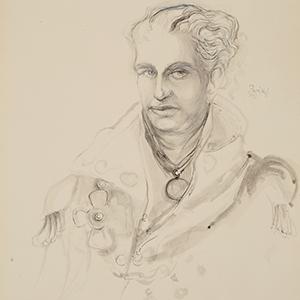 Fabrizio Clerici, pittore e artista del novecento italiano