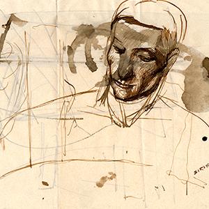 Mario Sironi, artista italiano del novecento