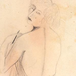 Antonietta Raphaël, artista italiano del novecento