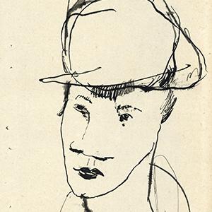 Renzo Vespignani, artista italiano del novecento