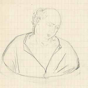 Roberto Melli, artista italiano del novecento