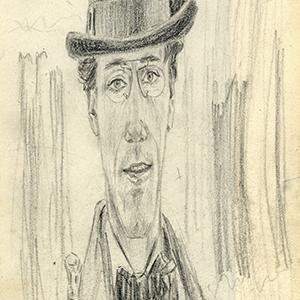 Gino Severini, artista italiano del novecento