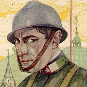 Umberto Brunelleschi, artista del novecento italiano