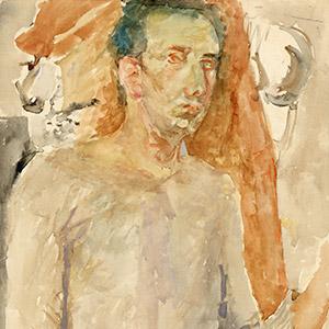 Fausto Pirandello, artista italiano del novecento